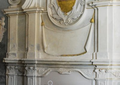 Villa Cà Sagredo Toderini