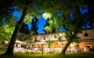 La Mandolina presenta: Villa Petrobelli