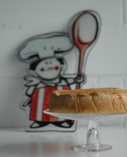 La torta Pasqualina