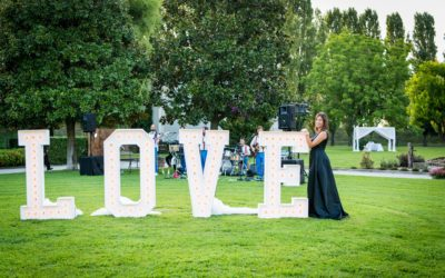 LA MANDOLINA PRESENTA: MIELE DI OLIVIA WEDDING PLANNER