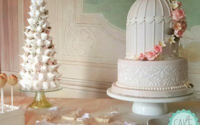 LA MANDOLINA PRESENTA: CAKE STUDIO