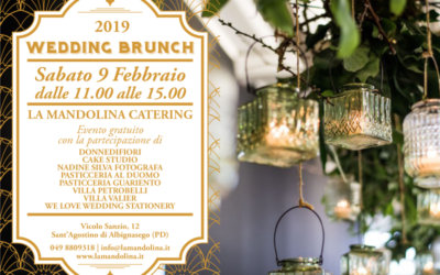 Wedding Brunch 2019