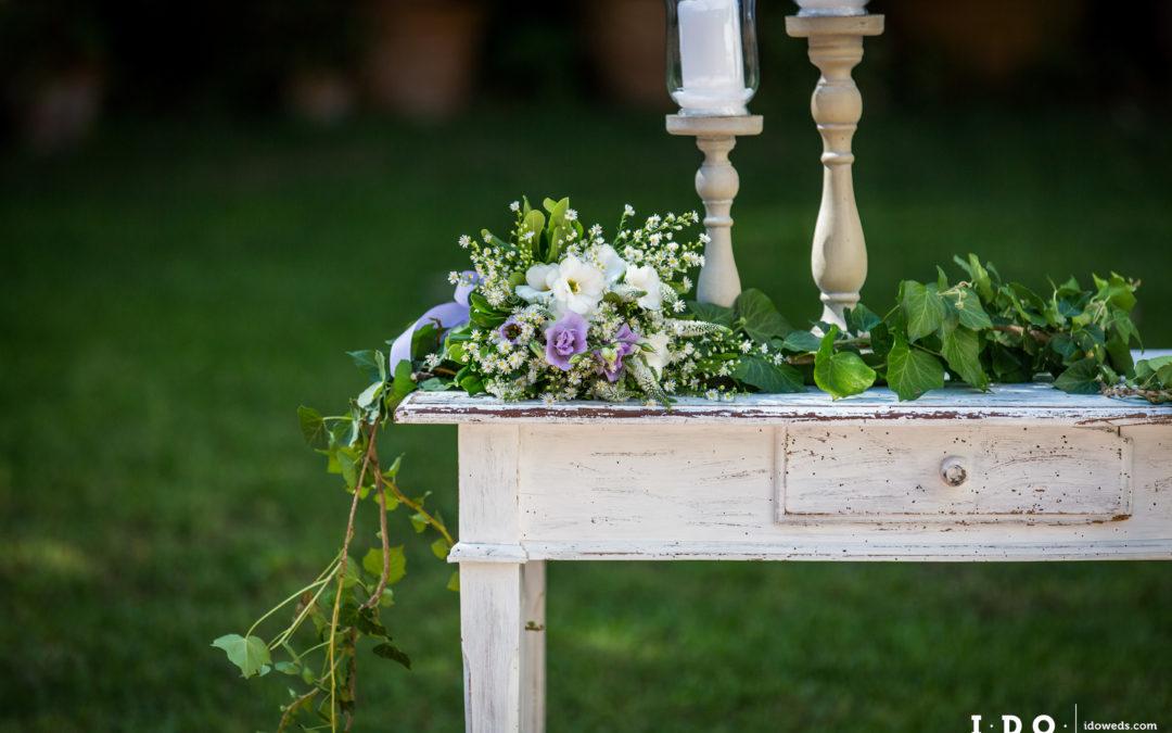 Tendenze per i matrimoni 2020: l'eco-wedding