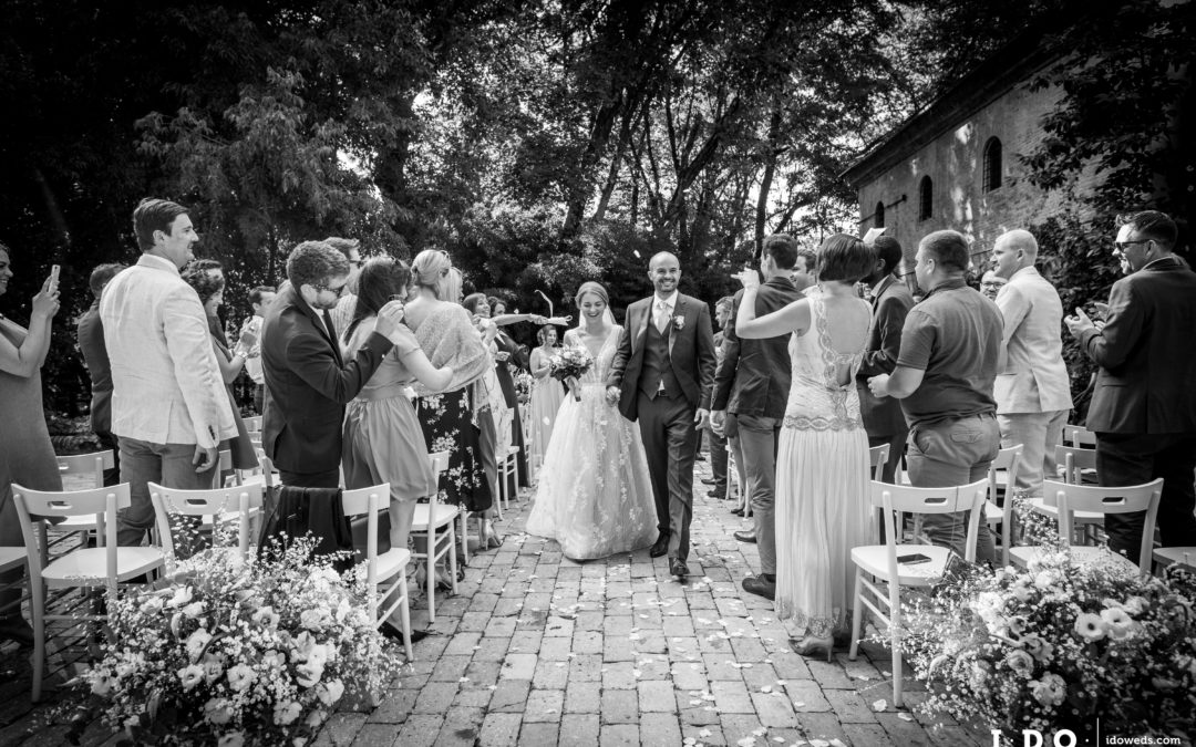 A&C wedding – Matrimonio a Villa Petrobelli